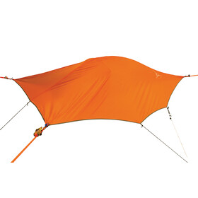 Tentsile Flite+ Tenda da albero, orange